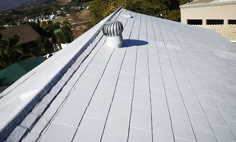 Waterproofing Contractors | Hydro Rubber