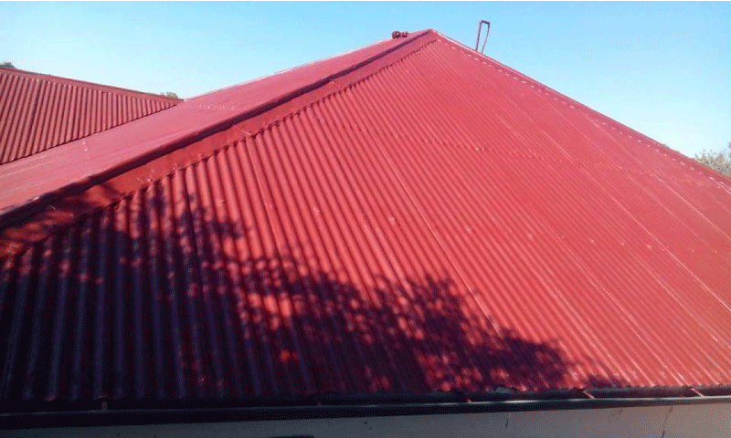 Roof Repairs | Roof Repair Company | Hydro Rubber