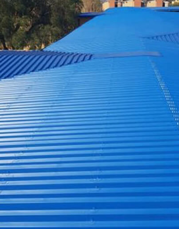 Roof Repairs | Waterproofing Company