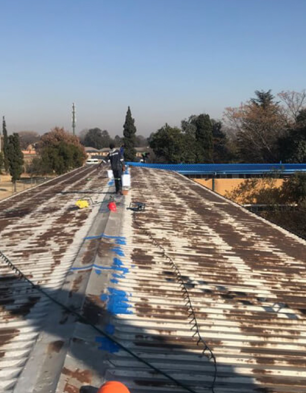 Waterproofing South Africa | Waterproofing Contractors